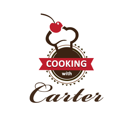 Cooking with Carter Logo